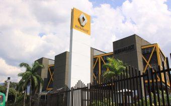 L'usine d'Envigado: la Sofasa et Renault à la conquête des Andes !
