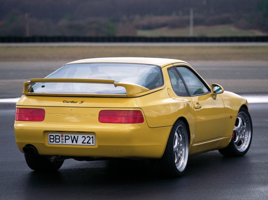 968 06 Turbo S