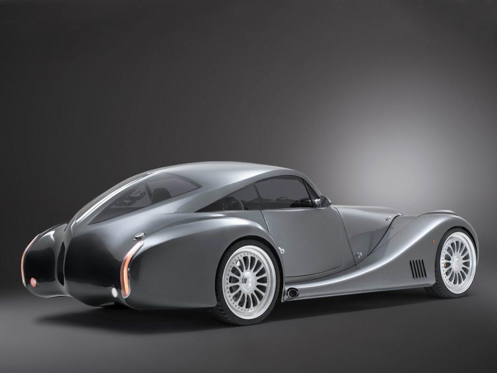 L'Aeromax dans sa version 2008 !