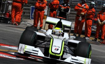 Formule 1 : Le Mirage Brawn Grand Prix !