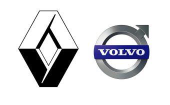 L'échec de la fusion Renault-Volvo de 1993 !