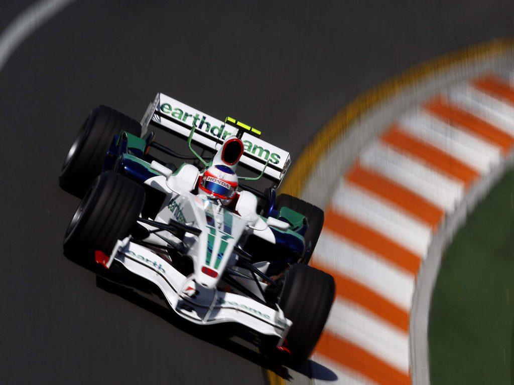 La Honda RA 108