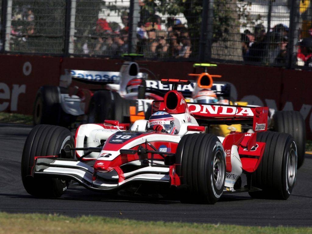 Les Super Aguri de 2008 s'avèreront bien plus efficaces que les Honda RA108