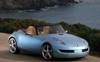 Renault Wind Concept: intention louable
