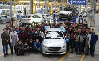 La discrète ascension de Peugeot au Kazakhstan