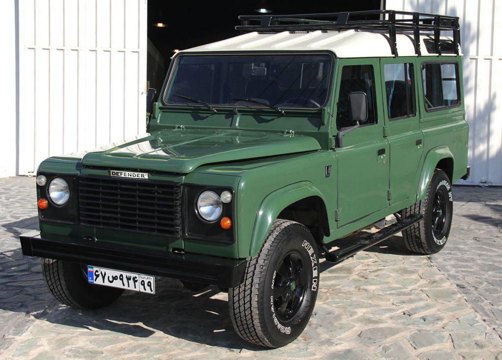 Pazhan V6 01 SW