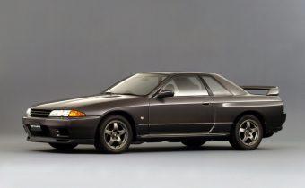 """""""The Japanese Gentleman's Agreement"""" : pourquoi pendant 15 ans les voitures japonaises furent limitées à 280 ch."""