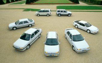 """Renault """"Olympique 92"""": une série spéciale mythique"""