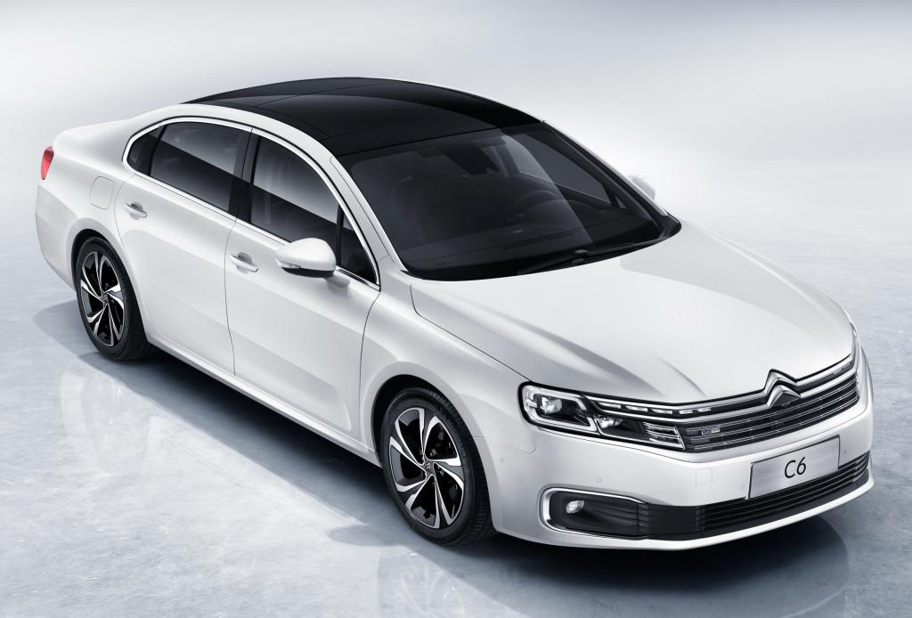 La C6 II sauvera-t-elle Citroën/DS dans le haut de gamme ?