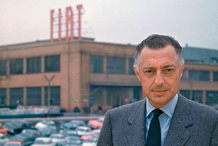 Agnelli finira par jeter l'éponge, et renoncera à racheter Citroën en 1973