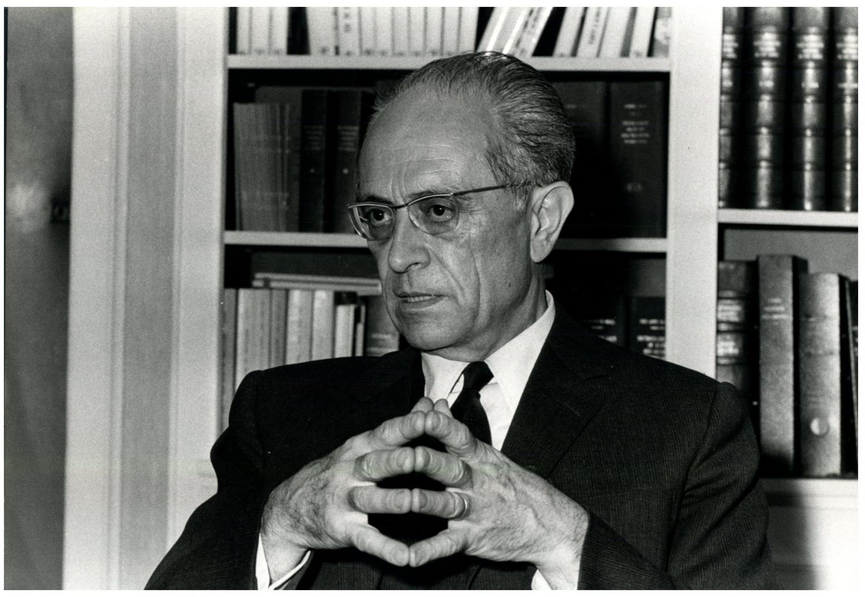 Lors des négociations avec Fiat, Pierre Bercot est encore président de Citroën SA. Il cèdera sa place en 1971 à François Rollier
