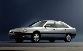 """Renault Safrane : """"une voiture qu'elle est bien pour la conduire"""""""