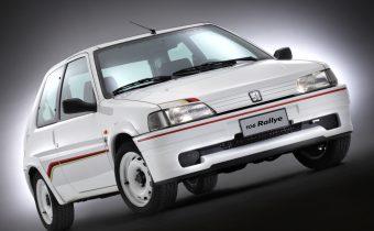 Peugeot 106 Rallye : digne héritière