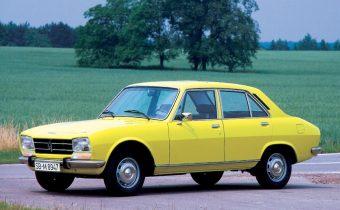 Peugeot 504 : le si discret best-seller du Lion