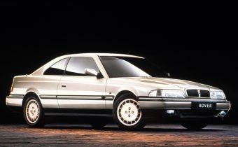 Rover 827 SC : le grand luxe à prix d'ami (aujourd'hui)