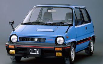 Honda City : une Twingo avant l'heure