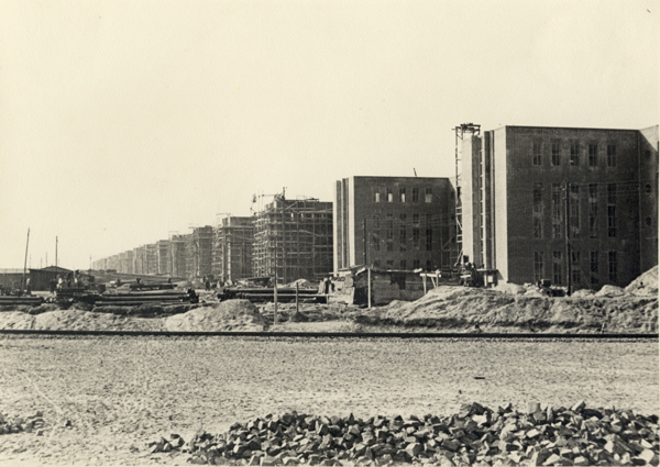 Wolfsburg / KdF Werke