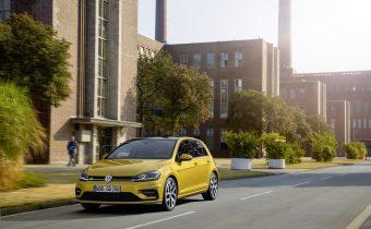 Volkswagen Golf (part 1) : Wolfsburg et la Golf VII 2017