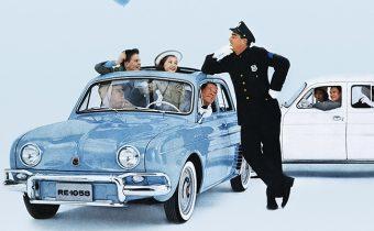 Renault Dauphine USA : le fiasco du siècle