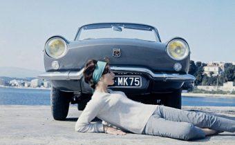 "Renault Floride et Caravelle : la ""Fraaance éteeerneeelle"""