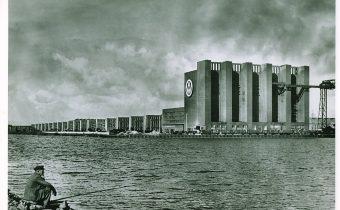 Petite histoire de l'usine VW de Wolfsburg