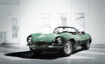 Jaguar XKSS 2017: la renaissance des 9 exemplaires disparus