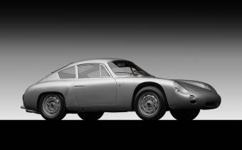 Porsche 356/B Carrera GTL Abarth : une Porsche à l'italienne