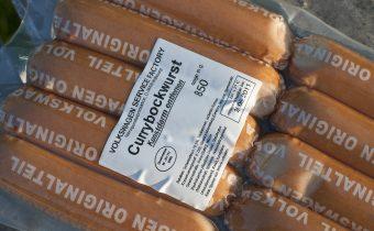 Currywurst : la Volkswagen la plus vendue de l'histoire