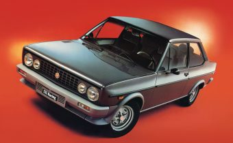 Fiat 131 Racing: physique ingrat, rouille galopante, mais Lampredi enchanteur
