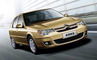 Citroën Fukang/Elysée/C-Elysée : mamie ZX fait de la résistance en Chine
