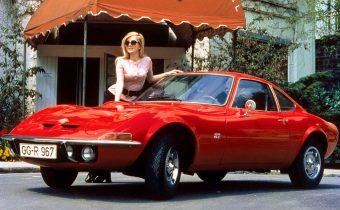 Opel GT : coupé allemand, succès américain, carrosserie française