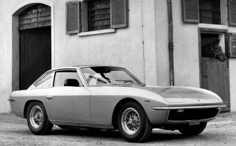 Lamborghini Islero : éclipsée par l'Espada