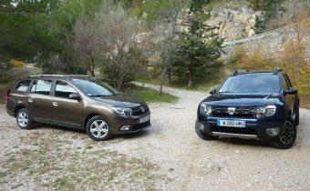 Quand Boîtier Rouge teste la nouvelle gamme Dacia