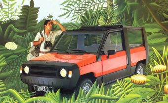Renault Rodéo 5 : dernière chance pour Teilhol