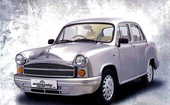 Peugeot revient dans la course en Inde 20 ans après en s'offrant la marque Ambassador