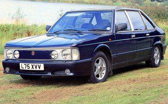 Tatra 613/5: des limousines tchèques à la conquête de l'Angleterre