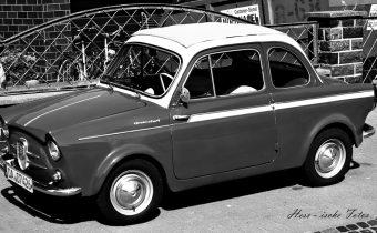Fiat-NSU/Neckar Weinsberg 500 : la version allemande