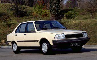 Renault 18 : bienvenue dans les années 80