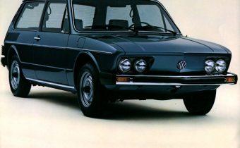 Volkswagen Brasilia : pour en finir avec la Fusca
