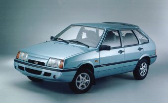 Lada Baltic : Made in Europe for Europe