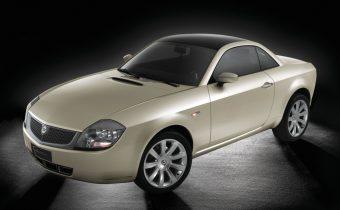 Lancia Fulvia Coupé 2003 : l'occasion ratée