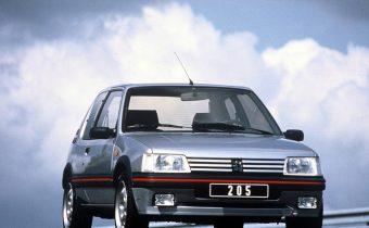 Peugeot 205 GTI: les prix sont-ils vraiment scandaleux? Non! C'est de votre faute !