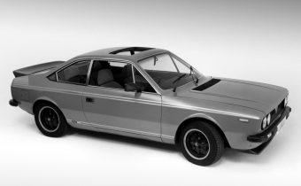 Lancia Beta Coupé Hi-Fi : série spéciale rustine pour gogos anglais