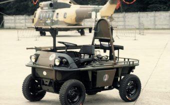 Lorh FL500 Fardier : de la Minima aux Forces Aéroportées