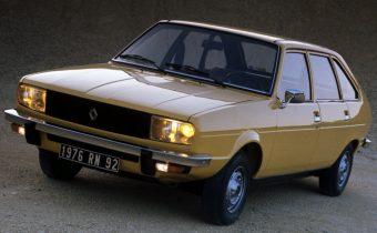 Renault 20 : le cul entre deux chaises
