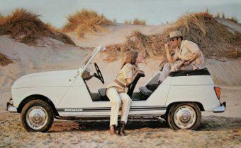 Dina Renault 4 Costero : le mystère de la Plein Air mexicaine