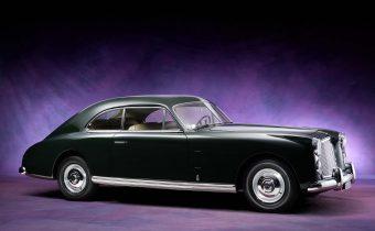 Bentley Cresta Facel-Métallon : inspiratrice d'une double lignée