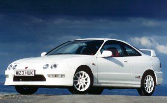 Honda Integra Type R : le compromis idéal ?