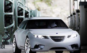 Saab 9-X BioHybrid : l'occasion manquée