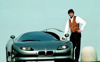 BMW Italdesign M12 et C2 Nazca : hommage du fils à la M1 du père